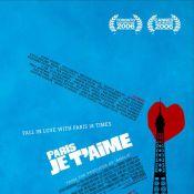 Russell Crowe et Toni Collette succombent à la vague de Paris, je t'aime