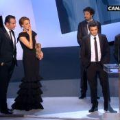 César 2012 : The Artist, grand vainqueur avec six récompenses