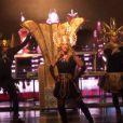 Madonna et son spectacle du Super Bowl sont l'objet d'une reprise très originale au Brésil...