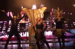 Madonna : Son show du Super Bowl imité par une troupe transformiste