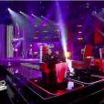 Prestation de Julien et Pauline dans The Voice, samedi 25 février 2012 sur TF1