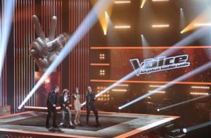 The Voice : Jenifer déchaînée, Garou charmeur, audience exceptionnelle !