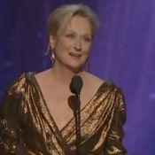 Oscars 2012 : Meryl Streep et la récompense de trop ?