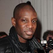 Abd al Malik, victime du racisme d'un producteur télé