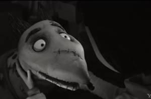 Tim Burton redonne vie à son délicieux Frankenweenie
