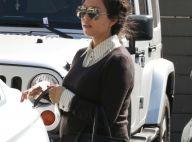 Kourtney Kardashian, enceinte : Poursuivie en justice avec ses soeurs