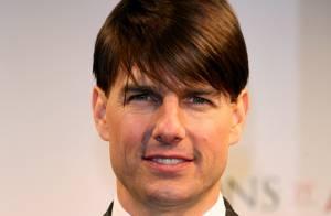 Tom Cruise veut passer derrière la caméra