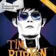 L'exposition Tim Burton, du 7 mars au 5 août.