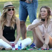 LeAnn Rimes : Copinage avec l'ex-femme de son mari... Quoi de plus normal ?