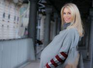 Anne-Charlotte Pontabry alias Cachou : Maman pour la deuxième fois !