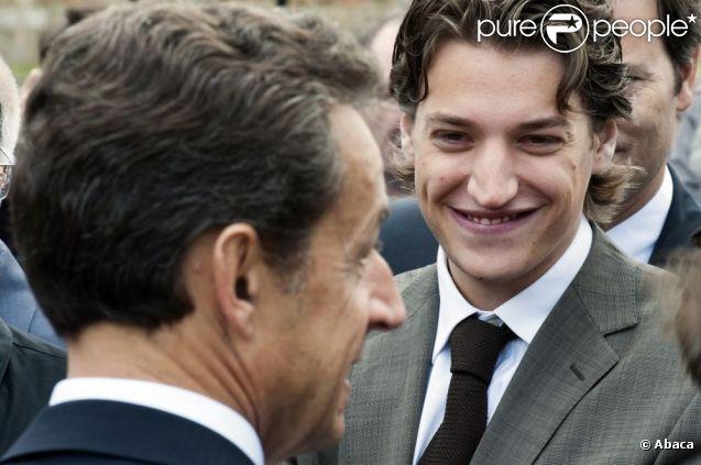 Jean Sarkozy
