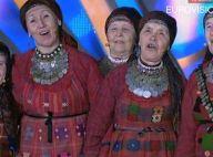 Eurovision 2012 : Après le papy, les mamies. Anggun a de quoi se faire du souci