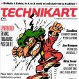 Retrouvez l'intégralité de l'article dans Technikart, mars 2012.