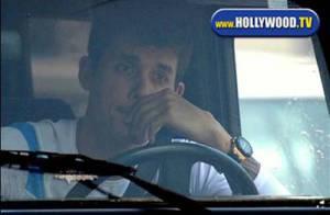 PHOTOS : John Mayer, le boyfriend de Jennifer Aniston, arrêté...