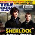 Télé Cable Sat  (en kiosques le 12 mars 2012)