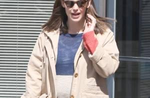 Jennifer Garner : première sortie en famille depuis la naissance de Samuel
