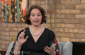 Ashley Judd : À 43 ans, l'actrice est devenue méconnaissable