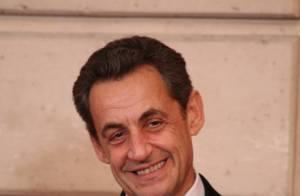 Nicolas Sarkozy et Carla fans de The Voice et fiers de l'être !