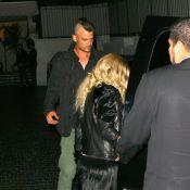Josh Duhamel dévoile sa folie capillaire au bras de sa Fergie