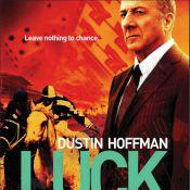 Luck, série hippique de Dustin Hoffman, arrêtée après la mort de trois chevaux