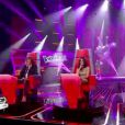 Prestation de Brenda Cardullo dans The Voice samedi 17 mars 2012 sur TF1