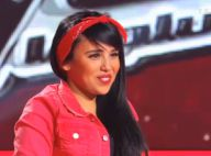 The Voice - Interview de Linda : Le talent au sourire charmeur se dévoile...