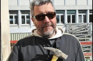 Philippe Starck s'installe aux puces de Saint-Ouen