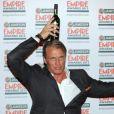 Dolph Lundgren lors de la soirée Jameson Empire Awards à Londres le 25 mars 2012