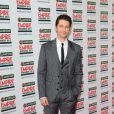 Matthew Morrison lors de la soirée Jameson Empire Awards à Londres le 25 mars 2012