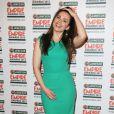 Hayley Atwell lors de la soirée Jameson Empire Awards à Londres le 25 mars 2012