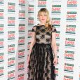 Edith Bowman lors de la soirée Jameson Empire Awards à Londres le 25 mars 2012