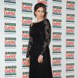 Ornela Visitica lors de la soirée Jameson Empire Awards à Londres le 25 mars 2012