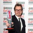 Gary Oldman lors de la soirée Jameson Empire Awards à Londres le 25 mars 2012