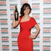 Bérénice Marlohe, James Bond Girl ivre de plaisir aux côtés de Gary Oldman