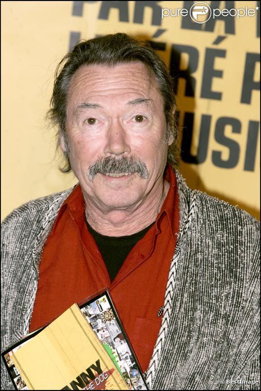 Philippe Bruneau le 10 janvier 2005 à Paris