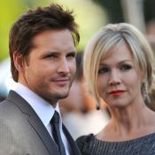 Jennie Garth : Peter Facinelli a demandé le divorce