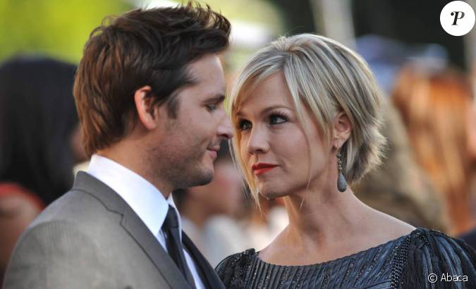 Peter facinelli et jennie garth photo le 24 juin 2010 los angeles pour l - Sortir de l indivision apres separation ...
