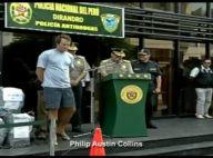 Phil Collins : Son neveu arrêté avec 40 kilos de cocaïne au Pérou