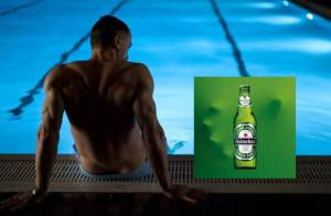 Skyfall - James Bond : Daniel Craig troque son Martini contre une bière Heineken