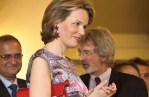 Princesse Mathilde : Une piqûre de rappel tout en douceur en Albanie