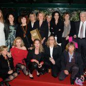 Sarah Marshall, Mazarine Pingeot : Les Lilas à l'honneur pour des femmes en or