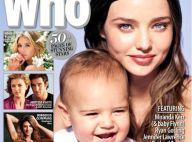 Miranda Kerr et son fils Flynn : Un duo magnifique et complice