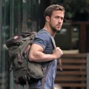 Ryan Gosling joue encore au super-héros et sauve la vie d'une jeune femme