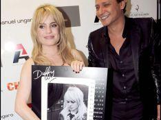 PHOTOS : Festival de stars pour le concert privé de Duffy à Paris !