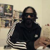 Snoop Dogg sort un livre... très fumant !