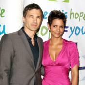 Halle Berry et Olivier Martinez : Les fiancés laissent éclater leur amour