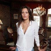 Karole Rocher, une actrice brute et envoûtante qui fête le cinéma