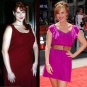 Sara Rue : Vingt kilos en moins pour une métamorphose ahurissante