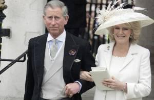 Camilla Parker Bowles : Pour ses 7 ans de mariage, Elizabeth II en fait une Dame