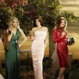 Les Desperate Housewives